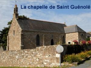 Saint-guénolé