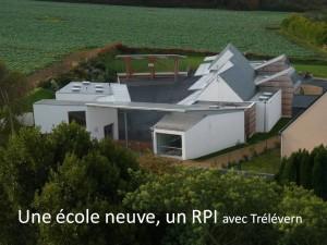 École neuve RPI