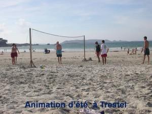 Animation d'été