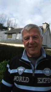Bernard DESCAMPS, Conseiller municipal