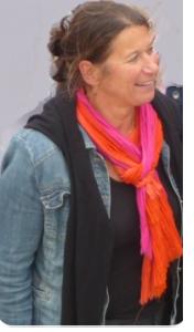 Janine TROADEC,  Adjointe Jeunesse,  Tourisme, Affaires Scolaires, Communication, Site Internet-Bulletin Municipal, Newsletter