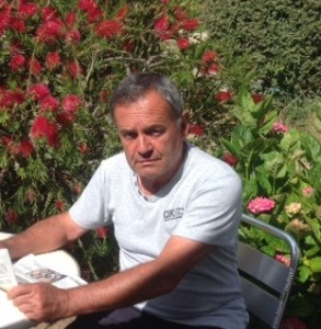 Jean-Claude OLIVIER, conseiller municipal, entretien