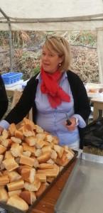 Nelly Le Guern, Conseillère municipale chargée de la Petite Enfance
