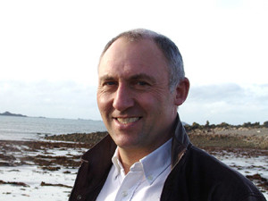 Pierre ADAM, MAIRE