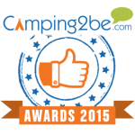 le mat camping awards