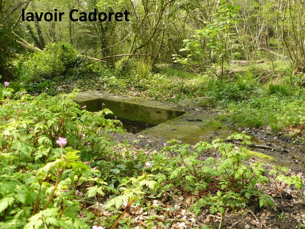 27- Lavoir Cadoret