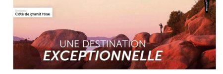 Trévou-Tréguignec Animations du moment sur la Côte de Granit Rose à découvrir ici (en ligne chaque vendredi le programme de la semaine à venir)