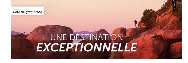 Trévou-Tréguignec Animations du moment sur la Côte de Granit Rose à découvrir ici
