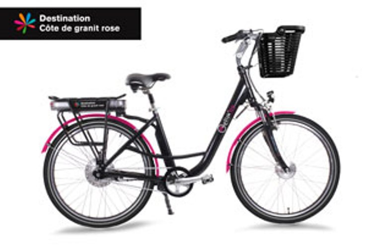 Trévou-Tréguignec  LTC   a voté une aide de 100€  pour l'acquisition d'un vélo à assistance électrique + aide de l'état