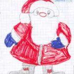 Trévou-Tréguignec Le Noël du Comité des Fêtes se prépare dès à présent… un concours de dessins pour les 3 à 11 ans mais aussi un cadeau du Père Noël pour tous les enfants jusqu'à 11 ans inclus