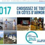 Trévou-Tréguignec découvrez la Lettre d'Actualité des Côtes d'Armor du mois
