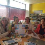 Trévou-Tréguignec Biblioth'régor lancement d'un Prix Biblioth'régor