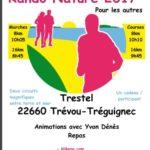Trévou-Tréguignec bulletin d'inscription à Rando Nature    2 juillet 2017, départs de Trestel