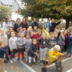 Trévou-Tréguignec / Trélévern infos rentrée scolaire du RPI, pot de rentrée et  AG des Parents d'élèves ce vendredi 29 septembre et pêche à pied…