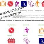 Trévou-Tréguignec L'Assemblée Générale de l'Amicale Laïque s'est tenue le  vendredi 6 octobre CR