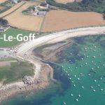 Trévou-Tréguignec Yvon Henry remplace Jean-Paul Vannier à la tête  des Plaisanciers de Port-Le-Goff