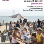 Trévou-Tréguignec L'Office de Tourisme Communautaire pense à la saison 2018… devenir partenaire, c'est maintenant le bon moment…