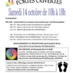 Trévou-Tréguignec Alliance des Souffles vous ouvre ses portes le samedi 14 octobre de 10h à 18h