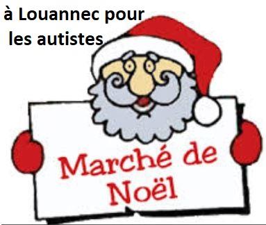 Trévou-Tréguignec Paule Dutheil tiendra un stand pour les enfants autistes au marché de Noël de Louannec  ce dimanche 3 décembre