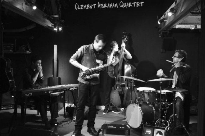 Trévou-Tréguignec Le Royau, Bar l'Élektron : C4A en concert le 23 décembre à 21h