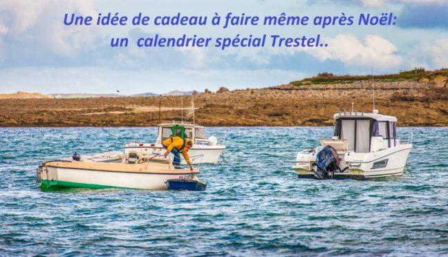 Trévou-Tréguignec :   et si vous offriez un calendrier «Trestel»