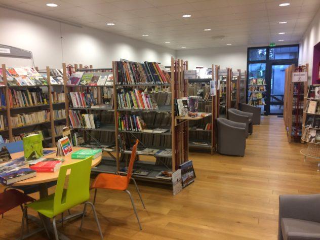 Trévou-Tréguignec Bibliothèque municipale  les achats de juin juillet août 2018 sont en ligne… vous pouvez les réserver.. inscription: 20€ pour l'année civile 2018… avec droits d'accès aux ressources numériques