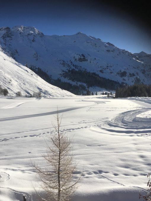 Trévou-Tréguignec un séjour à la montagne avec Les Bonnets Blancs du 9 au 16 février à Lans-en-Vercors; adultes et enfants; il reste 1 place