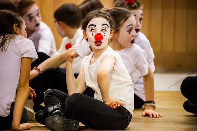 Trévou-Tréguignec  les enfants de l'école St Michel sont montés sur scène vendredi dernier pour le plus grand plaisir des spectateurs (photos ici)