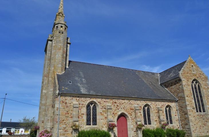 Trévou-Tréguignec Les horaires et lieux des messes sont disponibles sur le site de la Paroisse de Perros-Guirec