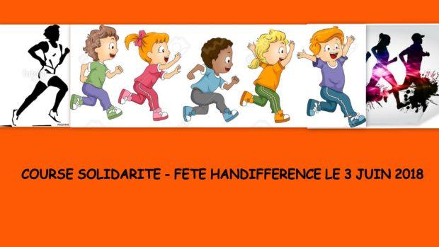 Trévou-Tréguignec journée Handifférence du 3 juin  l'asso «Les Enfants de Trestel»  recherche 3 coureurs pour accompagner les courses enfants de 1km et 2km