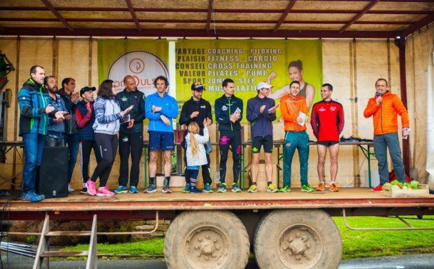 Trévou-Tréguignec totale réussite pour la 1ère course La Trévousienne