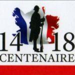 Trévou-Tréguignec le Centenaire de la fin de la «Grande Guerre» se prépare dès à présent.. Réunion pour les intéressés le 2 juillet à 14h salle des associations de la mairie