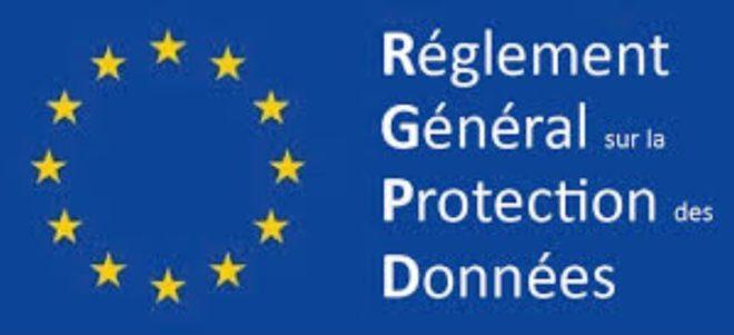 Trévou-Tréguignec  Newsletter, Règlement Général sur la Protection des Données (RGPD)