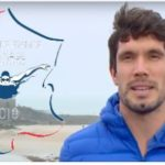 Trévou-Tréguignec  Tour de France à la nage pour sensibiliser le public à la préservation et à la protection des eaux à Trestel très bientôt