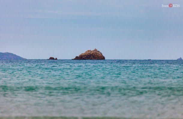 Trévou-Tréguignec profil des eaux de  baignade des plages de Trestel et du Royau
