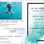 Trévou-Tréguignec  des cours de yoga sur le front de mer tout l'été; mardi, jeudi et dimanche de 19h à 20h30 à l'école publique