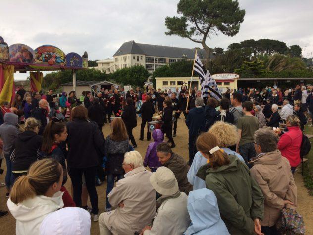 Dimanches de Trestel   PV de l'Assemblée Générale du  8 mars                      Trévou-Tréguignec