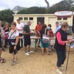 Trévou-Tréguignec L'Office de Tourisme à la rencontre des vacanciers pendant les «Dimanches de Trestel»