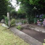 Trévou-Tréguignec  Les Gardennou poursuivent l'entretien du petit patrimoine… Vous pouvez les rejoindre..