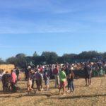 Trévou-Tréguignec «LA FERME EN FÊTE»   organisée par l'équipe du Comice Agricole du Canton de Perros-Guirec a rassemblé beaucoup de monde (photos ici et résultats des concours)
