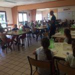 Trévou-Tréguignec restauration scolaire : menus du mois et règlement de la cantine