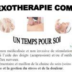 Trévou-Tréguignec Martine Léo réflexothérapeute reçoit à Trévou le lundi après-midi et le vendredi matin