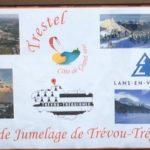 Trévou-Tréguignec  Jumelage un voyage à Lans-en-Vercors (Isère) pour les collégiens du 16 au 22 février 2019; pensez à inscrire vos enfants avant ouverture aux extérieurs