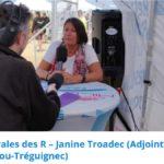 Trévou-Tréguignec quand la Radio Millenium s'intéresse à la commune de Trévou…. interview à écouter ici