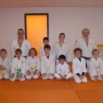 Trévou-Tréguignec «Du Judo à Trévou»
