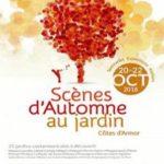 Trévou-Tréguignec Ar Royo: Le Jardin des Délices des Délires:  3ème édition les samedi 20, dimanche 21 et lundi 22 octobre