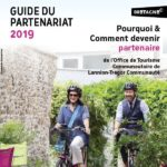 Trévou-Tréguignec : le partenariat 2019 avec l'Office de Tourisme Communautaire: c'est en ce moment!