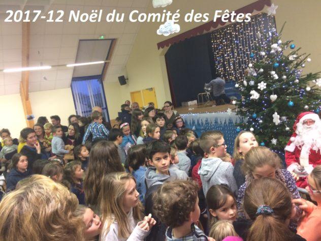 Trévou-Tréguignec Le Père Noël du Comité des Fêtes offre un cadeau à chaque enfant de 0 à 11 ans. Pensez à prendre la carte cadeau à la Mairie