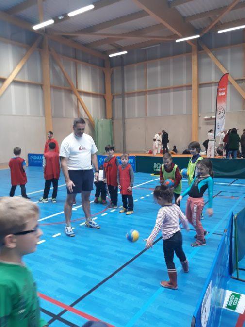 Salles de sports: qui contacter pour pratiquer des activités en club  dans les salles de sport            Trévou-Tréguignec