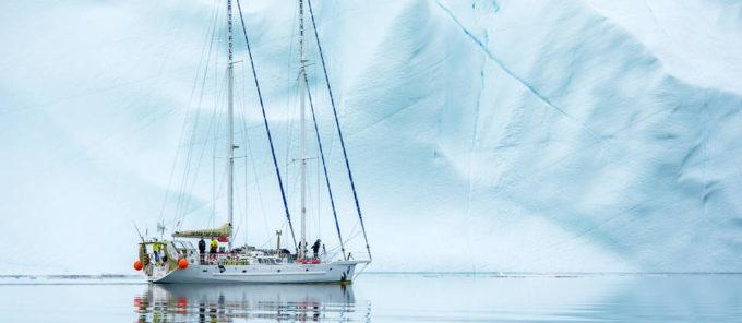 Trévou-Tréguignec Une exposition ouverte à tous au CRRF de Trestel  du 1er au 18 décembre  «Under The Pole»
